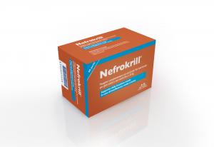 Nuovo Nefrokrill