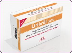 Urikrill Gatto